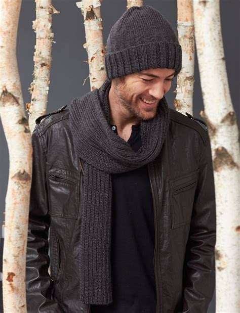 knit mens hat 15 incredibly handsome winter hats for to knit or crochet