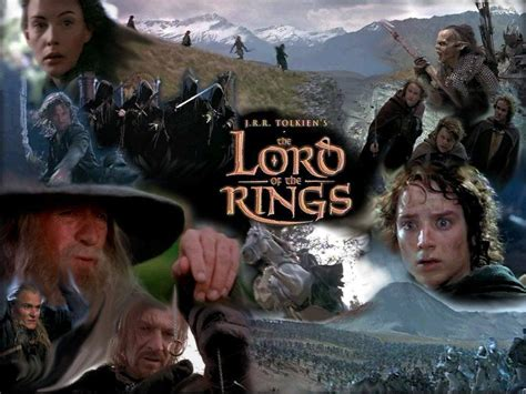 lord of the rings tribute books lord of the rings the