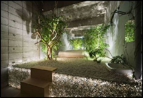garden home interiors impressive japanese interior design with chic look nuance