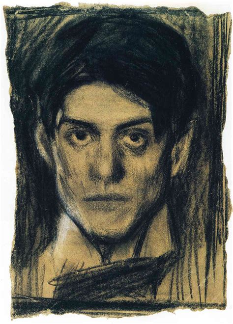 picasso paintings chronological order picasso self portraits in chronological order 1901 1972