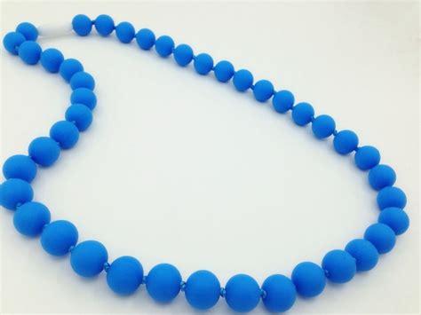 wholesale teething silicone teething necklace wholesale baby teething