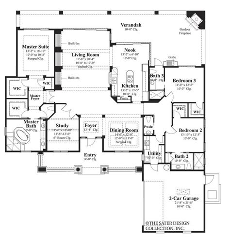 sater house plans 6780 m sater house plan design home