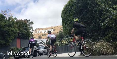 la bike hire road bike rental los angeles