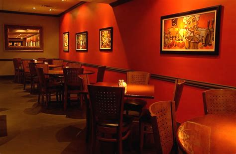paint colors for restaurants 7 tips on how to paint a restaurant