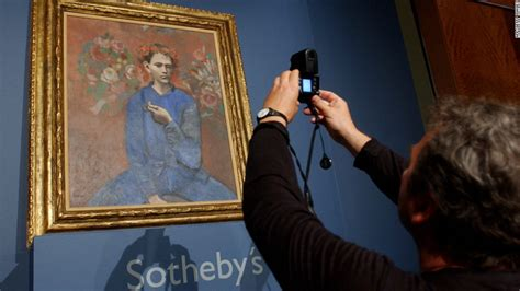 picasso paintings ww2 paintings worth millions