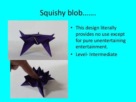 medium level origami edited nick s origami projects