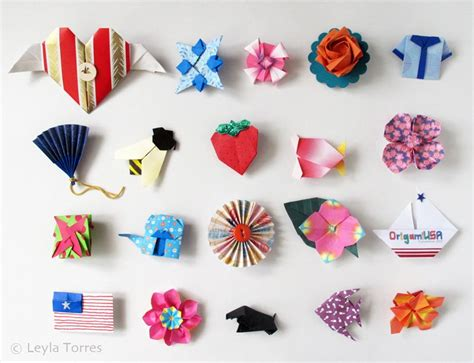 interesting origami origami and origami pins