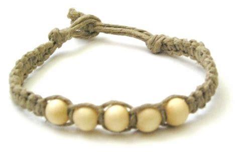 how to make a hemp bracelet with finishing hemp bracelet or hemp necklace factory
