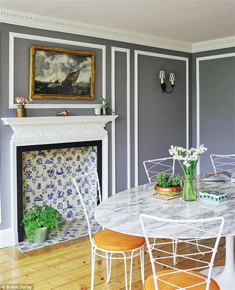 dulux trade chalk paint interiors play and display daily mail