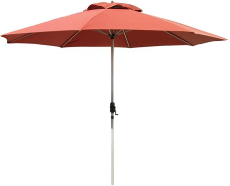 commercial patio umbrella 11 aluminum commercial patio umbrella