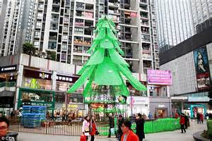 mall tree shopping centre builds 100ft
