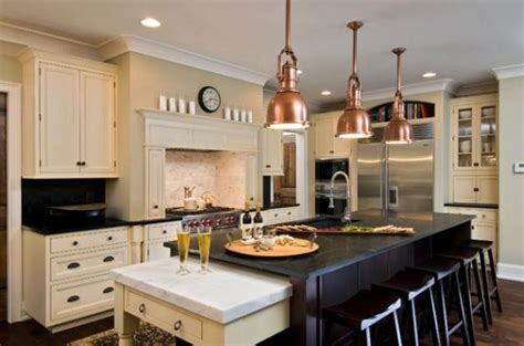 island kitchen light beautiful kitchen ceiling light design ideas rilane