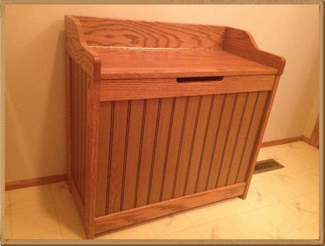 wood tilt out laundry tilt out wooden laundry basket laundry create