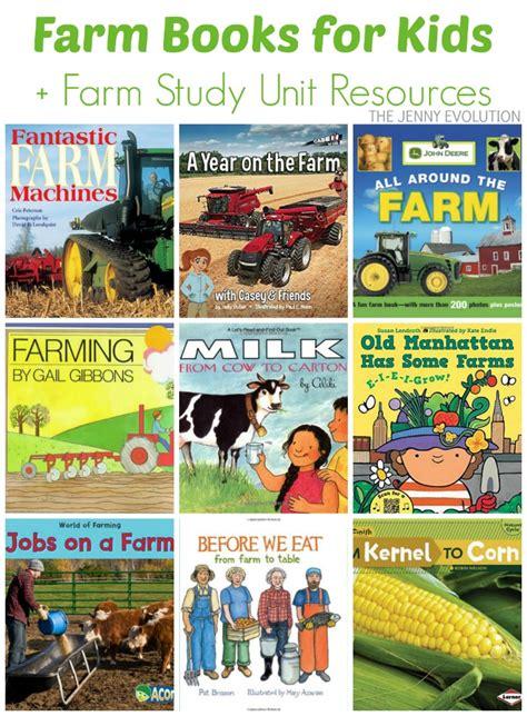 farm picture books farm books for farm study unit the evolution