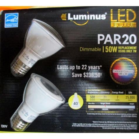 luminus led light bulbs bulb luminus dimmable watt light led