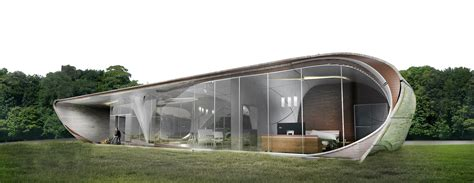 home design 3d printing watg conceives the world s freeform 3d printed house