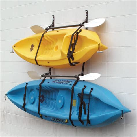 Garage Storage Kayak Garage Kayak Storage Smalltowndjs
