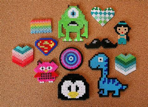 Perler Bead Things To Make Things For