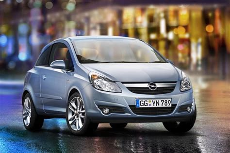Opel Cars Usa by Opel Corsa Coming To Usa News Top Speed