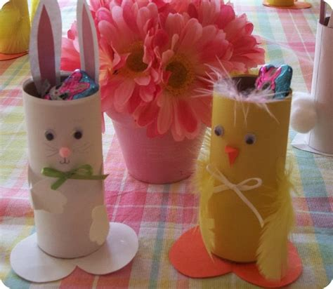 easter toilet paper roll crafts gifts that say wow crafts and gift ideas 6