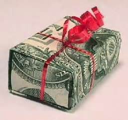 origami money box money origami make a gift box from two bills simplify