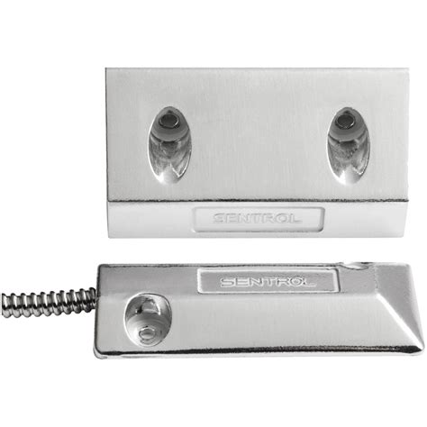 2205au l interlogix overhead door contact