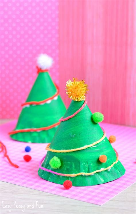 paper plate tree 977 best winter holidays images on activity