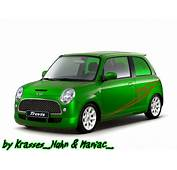 View Of Daihatsu Trevis Photos Video Features And