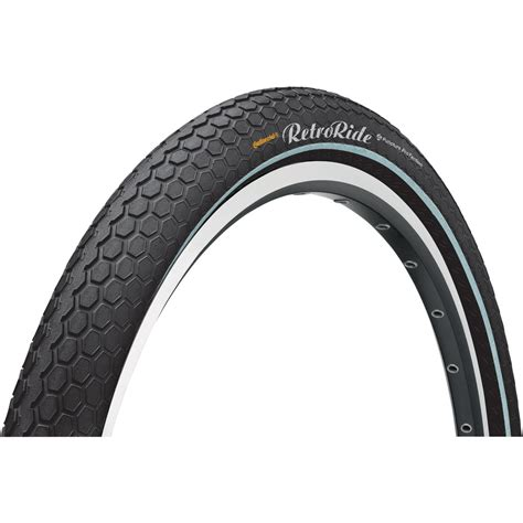 wire bead tire continental retro ride puncture protection wire bead tire