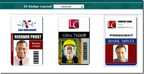 make your own id card for free how to make design your own id cards for free