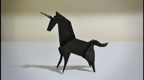 origami unicorn origami unicorn jo nakashima in