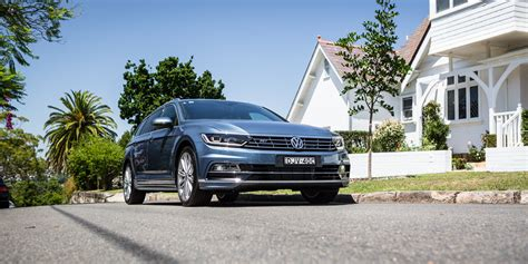 2017 volkswagen passat 206tsi r line wagon review caradvice
