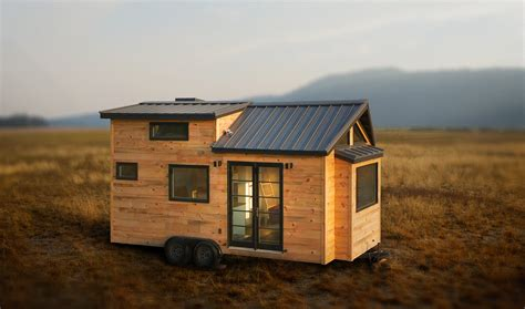 tyni house oregon tiny house in bend