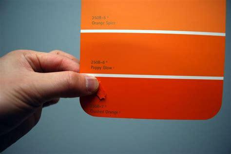 behr paint colors orange glow orange behr paint sles all about your home