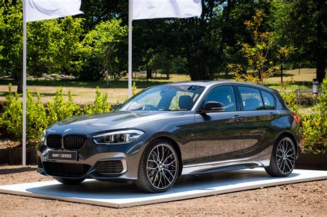 Bmw Of bmw m140i performance edition confirmed photos 1 of 5