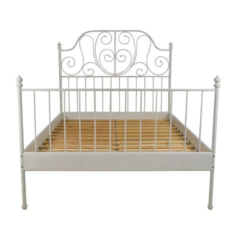 ikea bed frame price 74 ikea ikea leirvik size bed frame beds