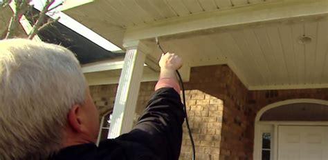 spray painting vinyl siding how to paint vinyl siding today s homeowner