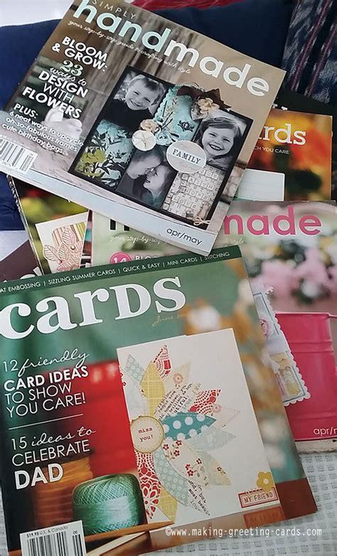 best card magazine best card magazines