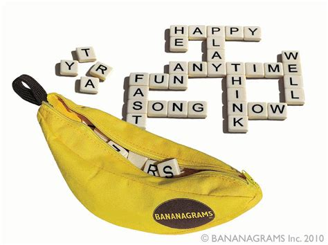 scrabble banana going bananas for bananagrams family bicultural