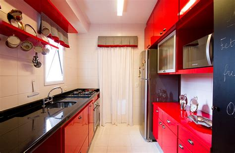 Design Ideas For Bathrooms red black and white interiors living rooms kitchens