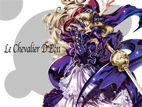 le chevalier d eon le chevalier d eon images le chavalier d eon hd wallpaper