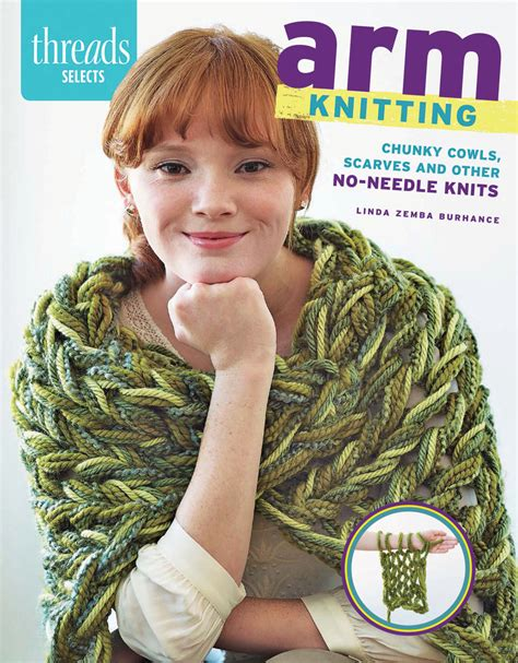 no knitting arm knitting no needles needed connecticut post