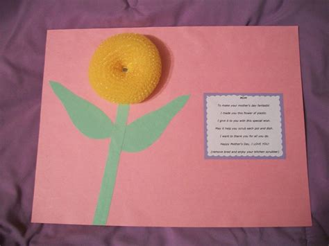 mothers day crafts for to make annies home easy paper craft mothers day gift