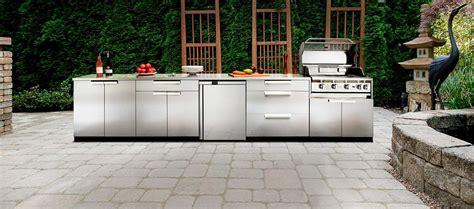 outdoors kitchen outdoor kitchen stainless steel