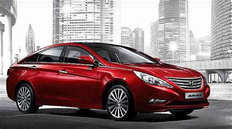 2012 Hyundai Sonata Recall by Hyundai Anuncia Recall Para O Santa Fe E Sonata Vrum