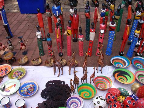 south africa crafts for shopping in durban lit quiz sa