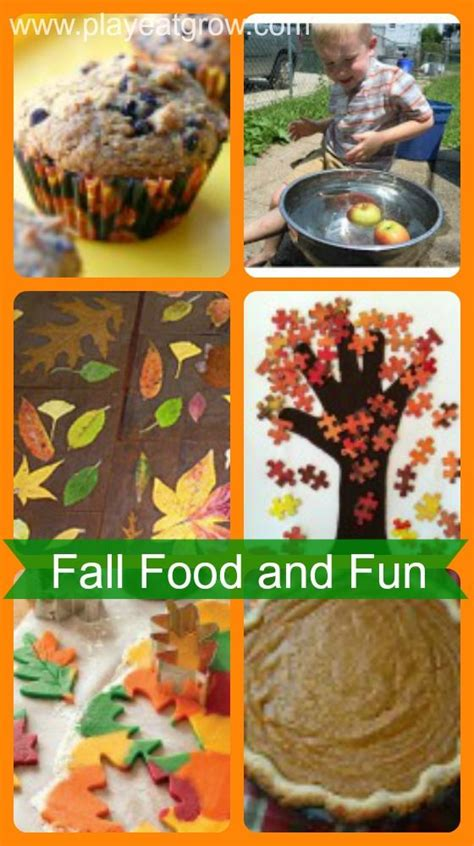 fall food crafts for 70 best images about easy snacks for scout