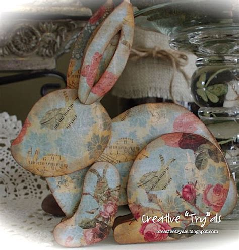 decoupage paper mache creative quot try quot als make your own decoupage cardboard