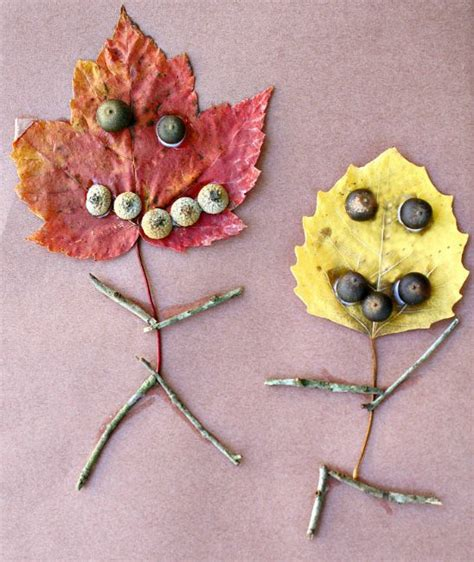 fall crafts with 45 of the cutest fall crafts for how wee learn
