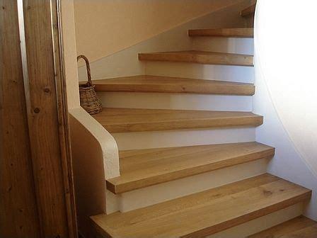 marches d escalier en bois huil 233 contremarches et plinthes pein photo de bricolage